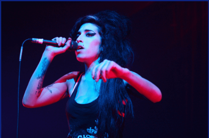 Amy Winehouse during a Concert at The Ambassador - March 2, 2007 in Dublin, Ireland. | Source: Getty Images