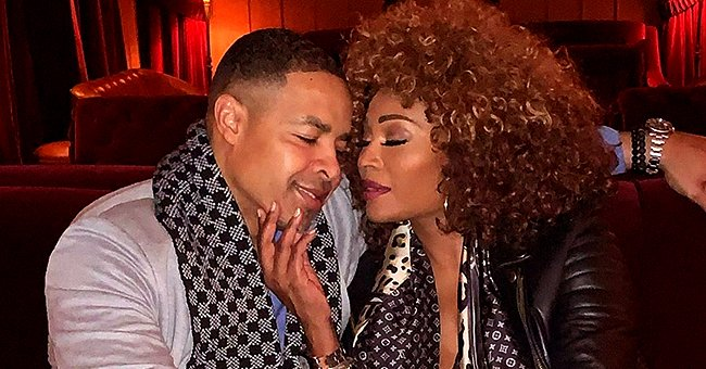 Cynthia Bailey's Fiancé Mike Hill Talks about Relationship with RHOA Costar after Previously Cheating on Ex-Wives