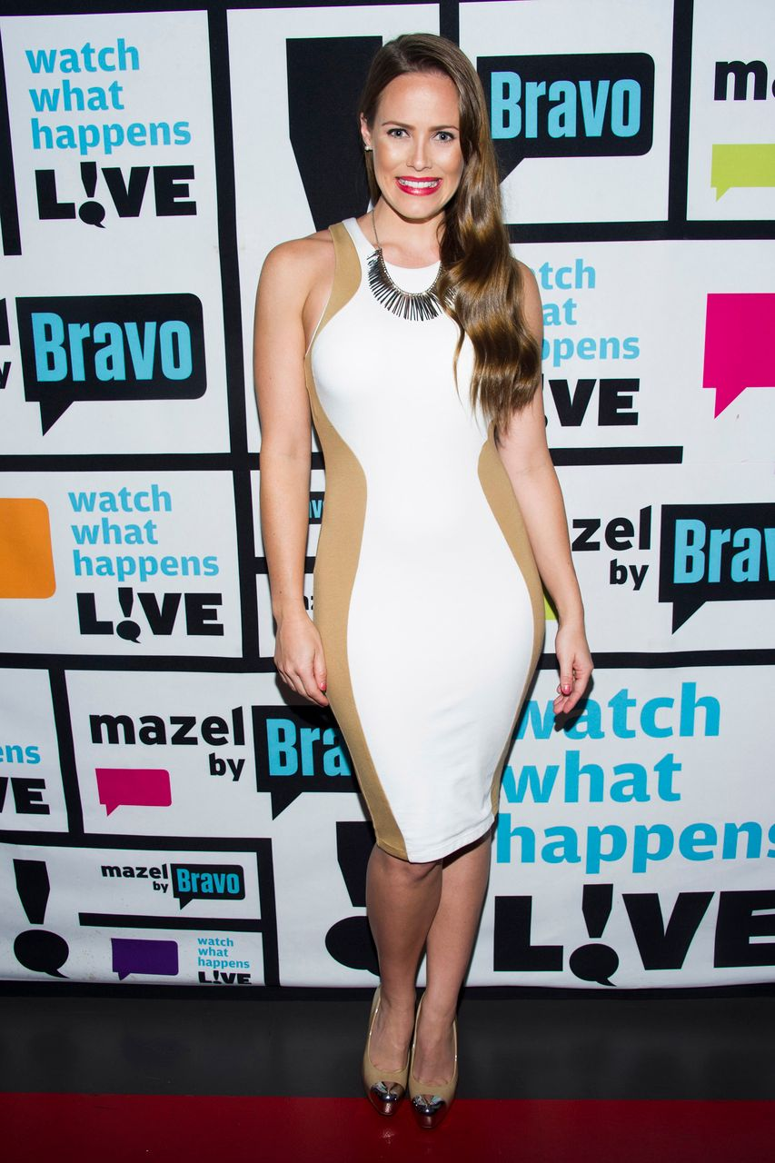 """Kara Keough on """"Watch What Happens Live"""" Season 10. 