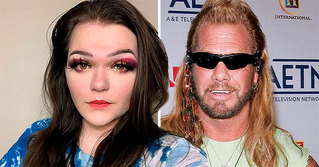 Duane 'Dog' Chapman's Daughter Bonnie Opens up about Her Mental and Physical Health Struggles
