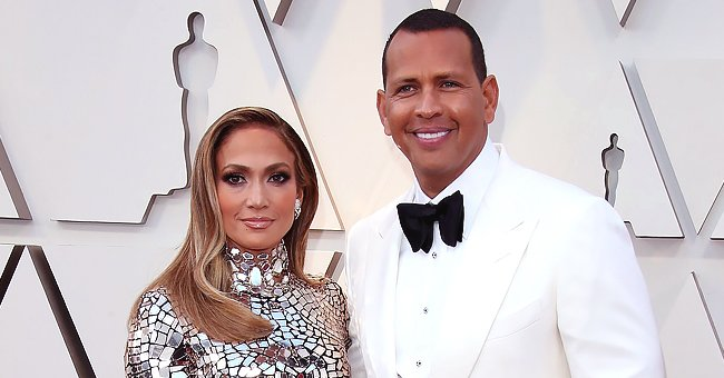 J-Lo & Alex Rodriguez Share Response to Andrew Cuomo's #IStayHomeFor Social Media Campaign
