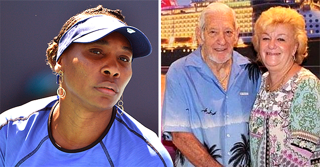 Family of Man Who Died in Venus Williams Car Crash Sues State of Florida