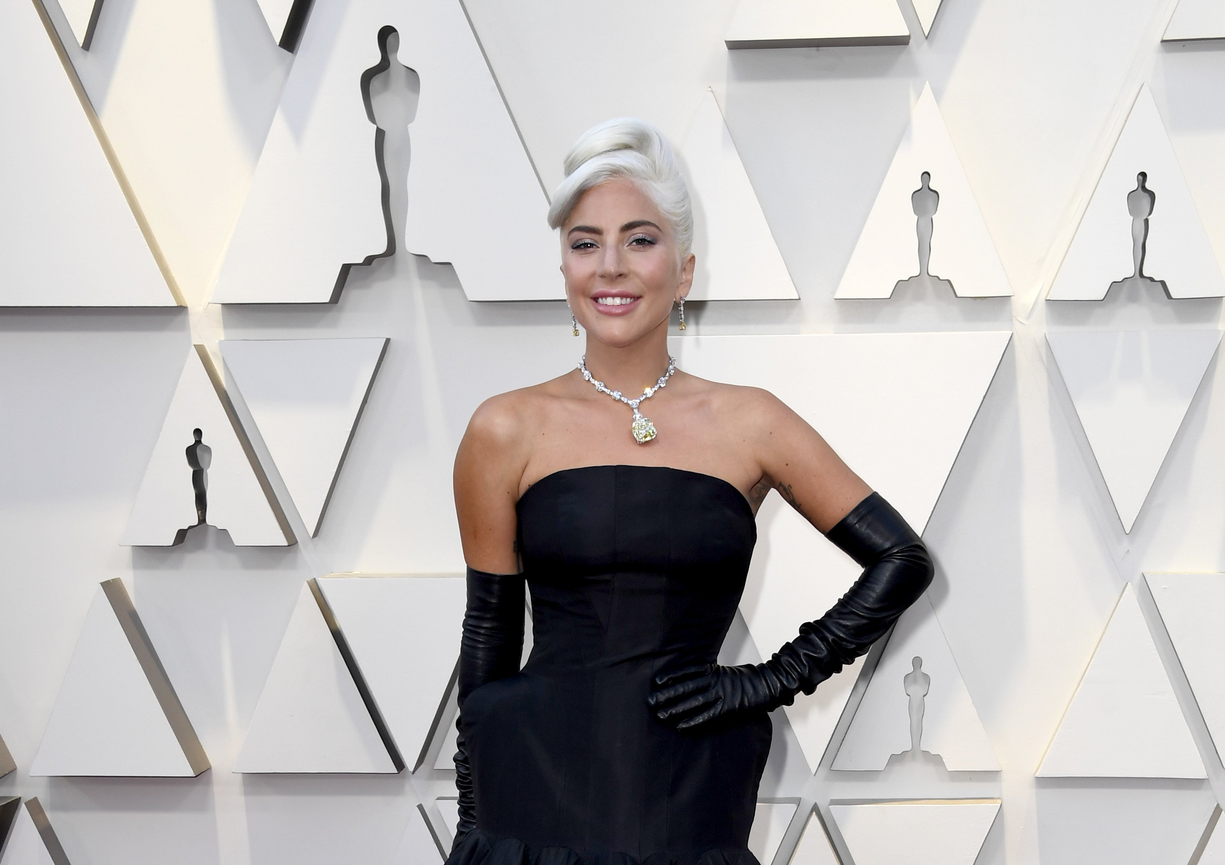 Lady Gaga attends the 91st Annual Academy Awards at Hollywood and Highland on February 24, 2019, in Hollywood, California. | Source: Getty Images.