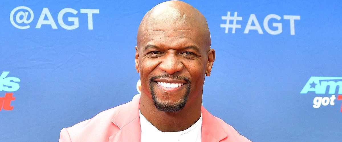 Inside Terry Crews' 30-Year Marriage to Rebecca King Who Always Stays by His Side