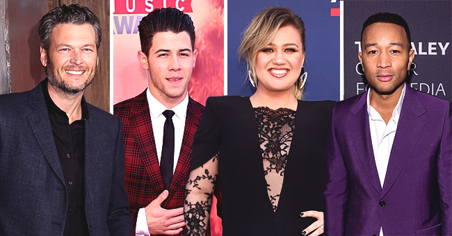 Nick Jonas Is the New 'Voice' Coach in Upcoming Season 18