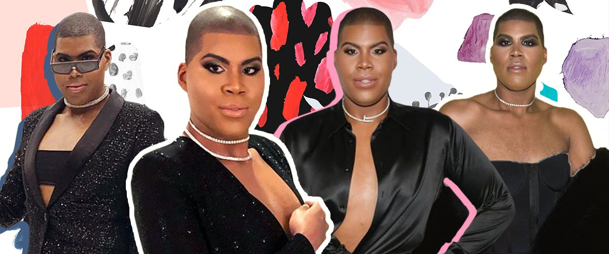 10 Times Magic Johnson's Son EJ Stole the Show with His Total Black Looks