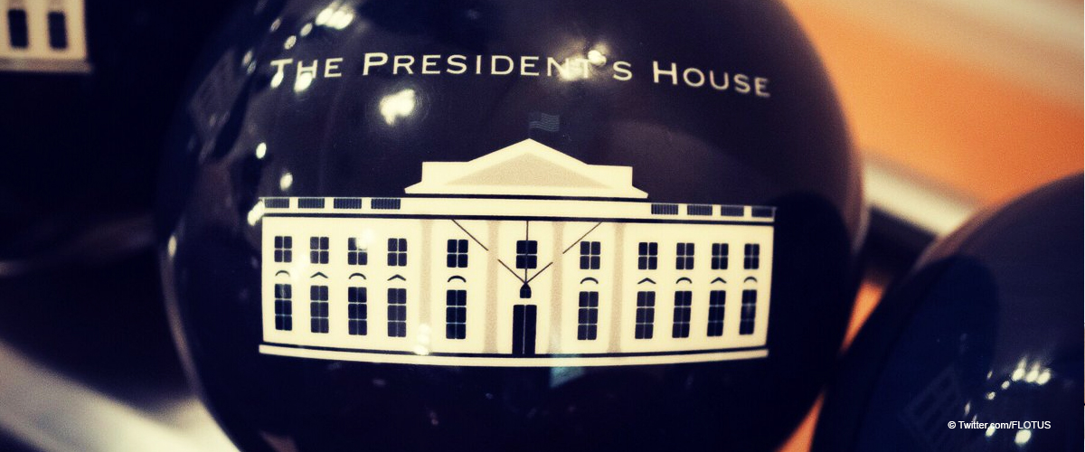 Melania Trump Faces Backlash after Sharing Pictures of a Major White House Renovation
