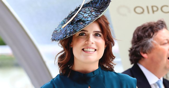 Princess Eugenie Celebrates Dad Prince Andrew's 60th Birthday in Post Amid His Ongoing Controversy