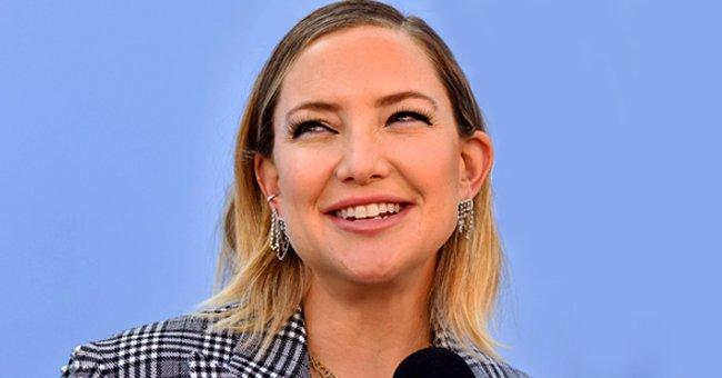 Kate Hudson Shares Adorable Video of Danny Fujikawa Dancing with Their Daughter Rani, 2