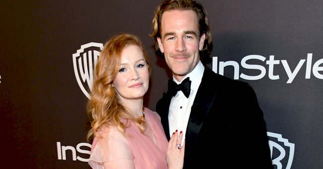 James Van Der Beek Is Moving from LA to Texas — inside His & Wife Kimberly's Old Home