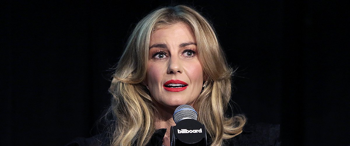 Faith Hill's First Marriage Fell Apart after She Found Her Biological Family
