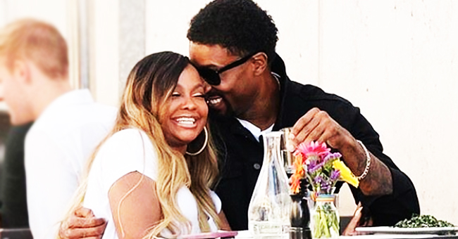Phaedra Parks Is 'Quite Excited & Happy' about New Man Who Is 10 Years Her Junior