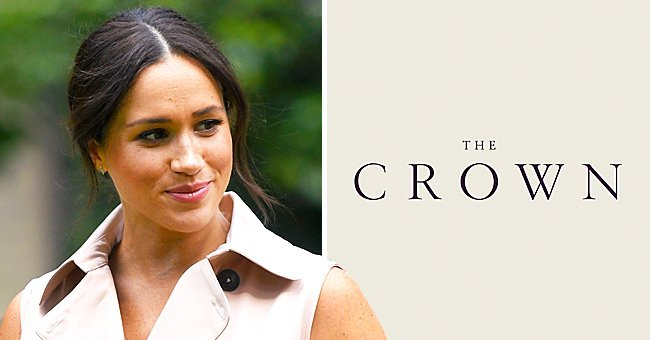 'The Crown' Fans Want Meghan Markle to Play Herself after Bombshell Interview — See Comments