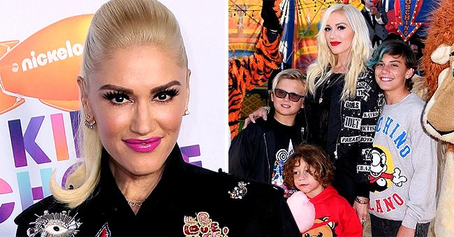 Gwen Stefani and Her Ex Gavin Rossdale Have 3 Sons – Meet All of Them