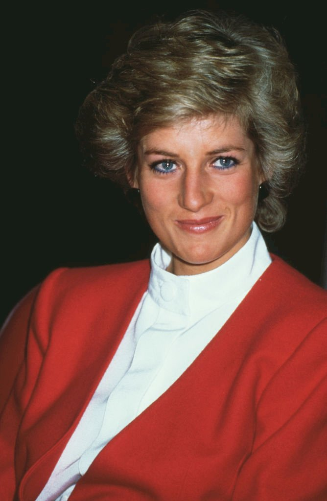 (Photo by Princess Diana Archive/Getty Images)