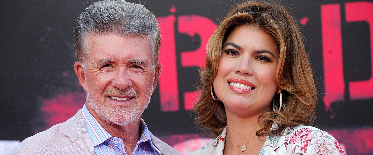 Alan Thicke from 'Growing Pains' Left behind a Widow after His Death Three Years Ago — Meet Tanya
