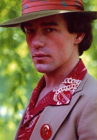 Phil Hartman circa 1978.   Source: Wikimedia Commons.