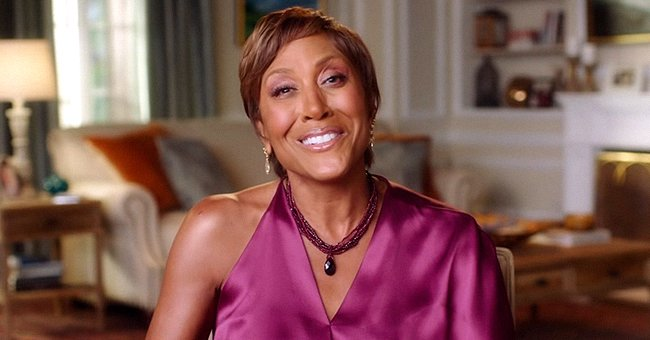 Here's What GMA's Robin Roberts Said Was the Best Birthday Gift She Received on Her 60th B-Day