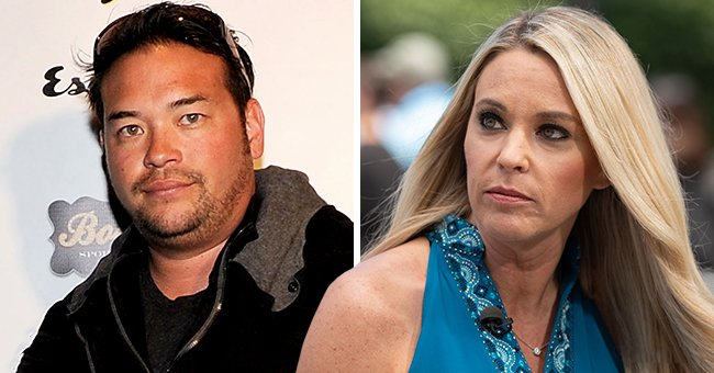 Daily Mail: Jon Gosselin Claims He Has to Defend Himself after Kate Accused Him of Child Abuse