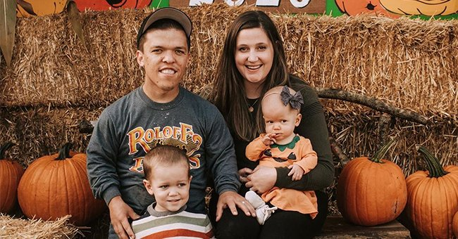 Tori Roloff Shares Update on Opening of 'Roloff Farms' with Adorable Photos of Her Kids