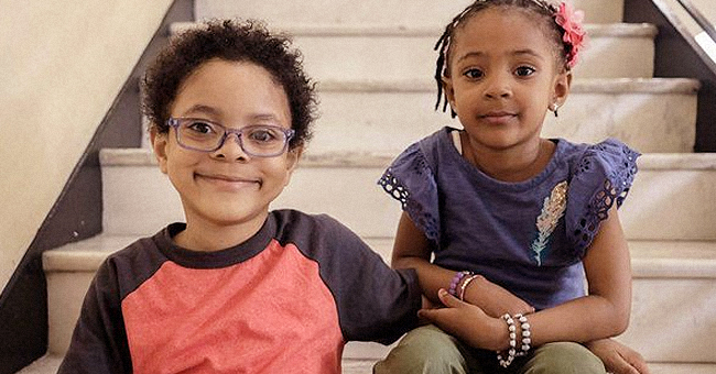 7-Year-Old with Rare Disorder Searching for Mixed-Race Donor to Save His Life