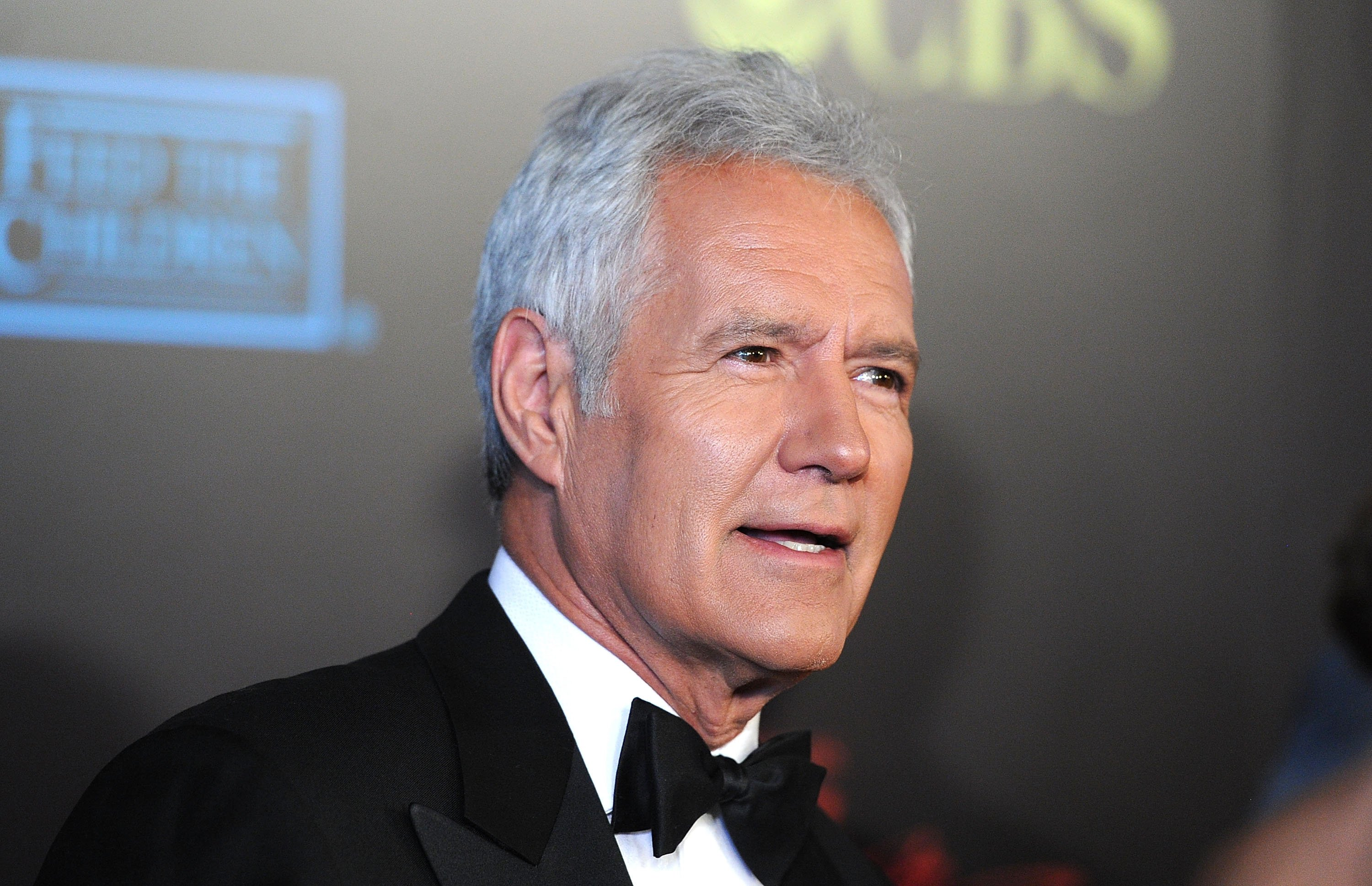 Alex Trebek arrives at the 37th Annual Daytime Entertainment Emmy Awards held at the Las Vegas Hilton on June 27, 2010 in Las Vegas, Nevada | Photo: Getty Images