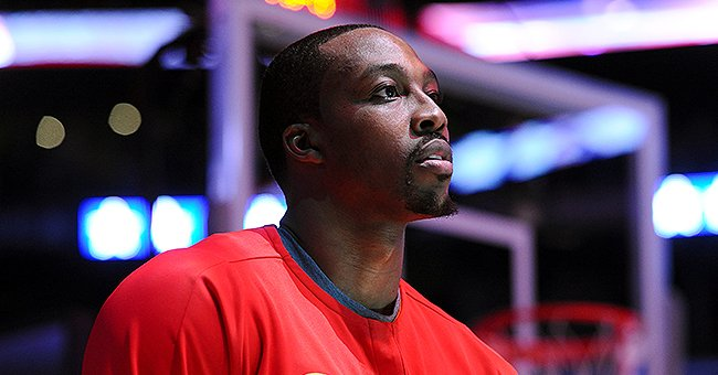 Lakers' Dwight Howard Devastated after His Son David's Mom Melissa Rios Died