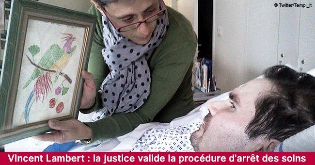 Vincent Lambert, dix ans dans l'impasse: la procédure d'arrêt des soins est validée