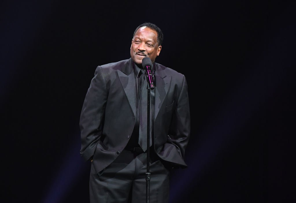 Radio personality Donnie Simpson onstage during 2018 Urban One Honors at The Anthem on December 9, 2018. | Photo: Getty Images