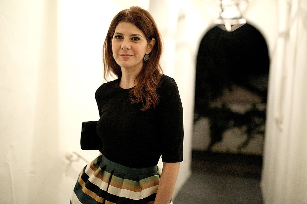 Actress Marisa Tomei attends The Dinner For Equality on February 25, 2016 in Beverly Hills, California | Photo: Getty Images