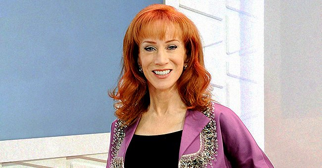 Kathy Griffin Reveals That Her Mom Maggie Has Passed Away at the Age of 99