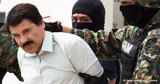 """Madre de 90 años de """"El Chapo"""" ruega que la dejen ver a su hijo una vez más"""