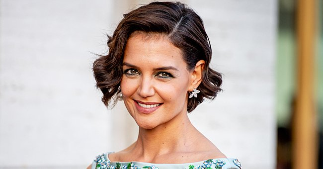 Katie Holmes and Tom Cruise's Daughter Suri Is Already 15 — See Never-before-Seen Throwback Photos