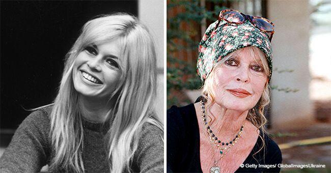 """Pourquoi Brigitte Bardot a été """"fessée"""" par son père jusqu'à ses 16 ans"""
