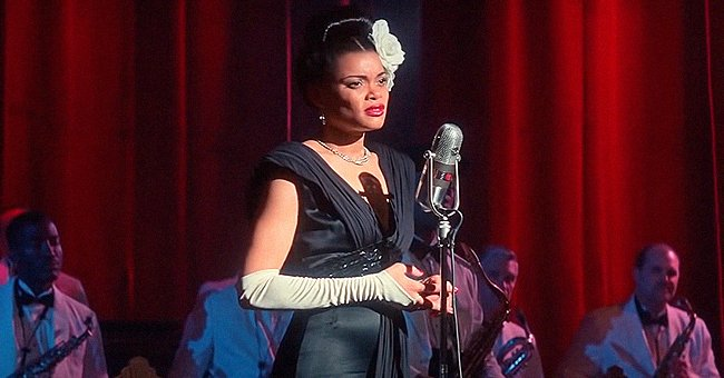 Andra Day Says She Lost 39 Lbs, Started Drinking and Smoking for Her Role as Billie Holiday