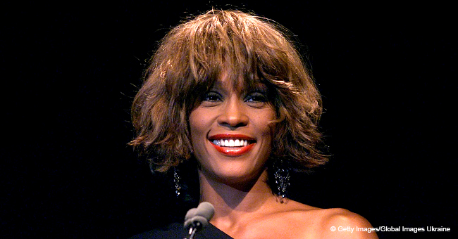 Robyn Crawford Tells All about Whitney Houston Relationship in New Book
