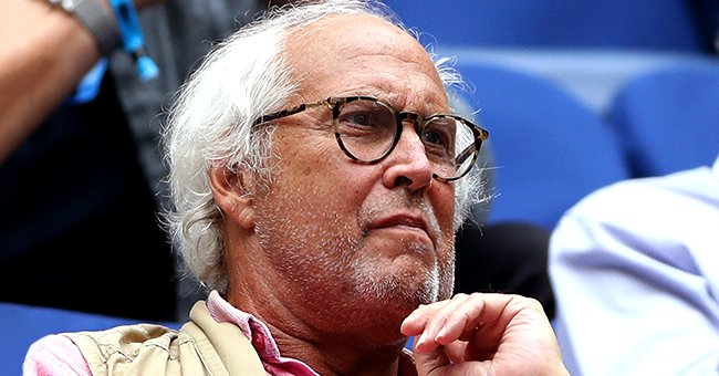 Chevy Chase: His Life Struggles