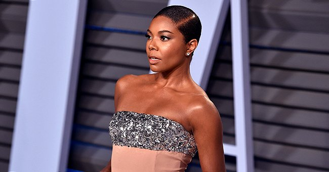 Gabrielle Union Set to Produce Quibi Comedy 'Black Coffee' after Alleged AGT Firing