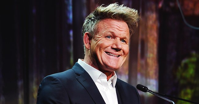Gordon Ramsay's Baby Son Oscar Makes Kelly Clarkson Want to Have Another Baby with a Cute Cameo