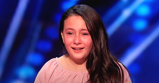 Meet Roberta Battaglia — AGT's 10-Year-Old Contestant & 'Golden Buzzer' Winner