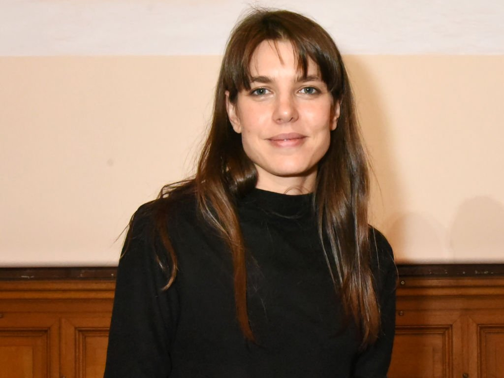 Portrait de Charlotte Casiraghi. | Photo Getty Images