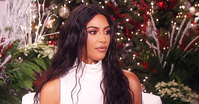 Kim Kardashian Comments on Sister Kourtney's Desire to Step Back from KUWTK