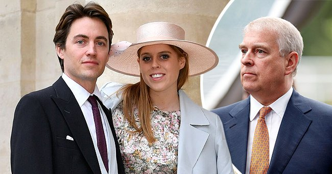 US Weekly: Princess Beatrice Afraid Engagement Party Will Turn into a 'Media Circus'