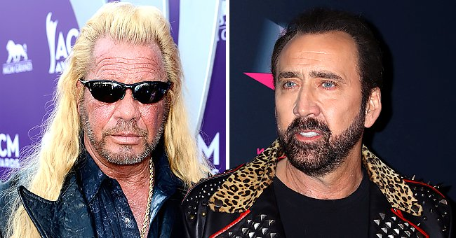 Dog the Bounty Hunter Once Helped Nicolas Cage Get Out of Jail — inside the Case