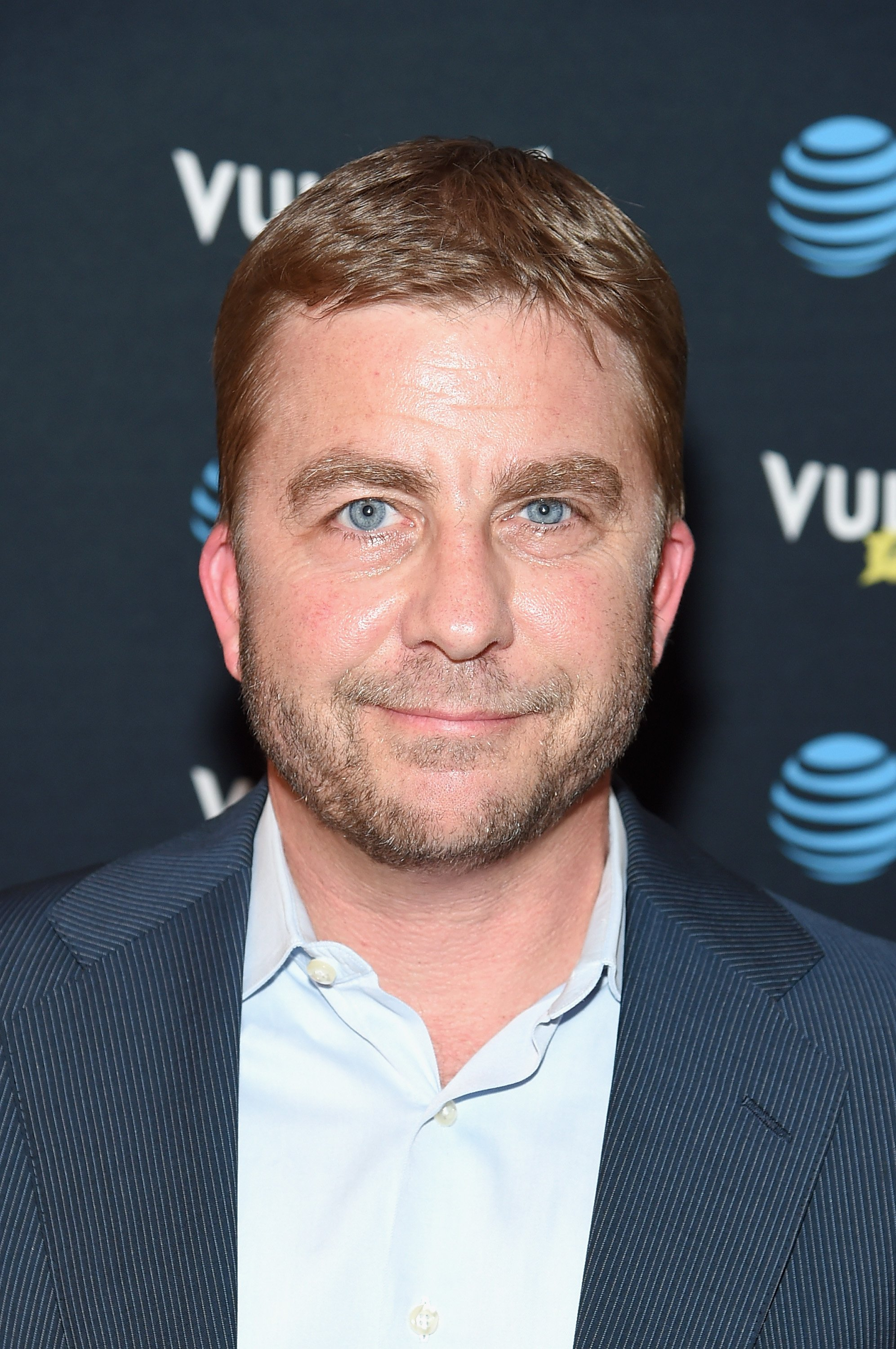 Peter Billingsley attends the Vulture Festival Opening Night Party Presented By AT&T at the Top of The Standard Hotel on May 19, 2017 . | Source: Getty Images