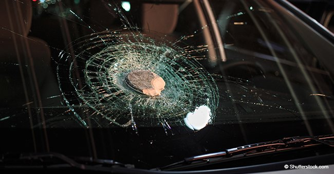 Texas Mom-of-3 Dies after a Rock Thrown from an Overpass Crashed into Her Car's Windshield