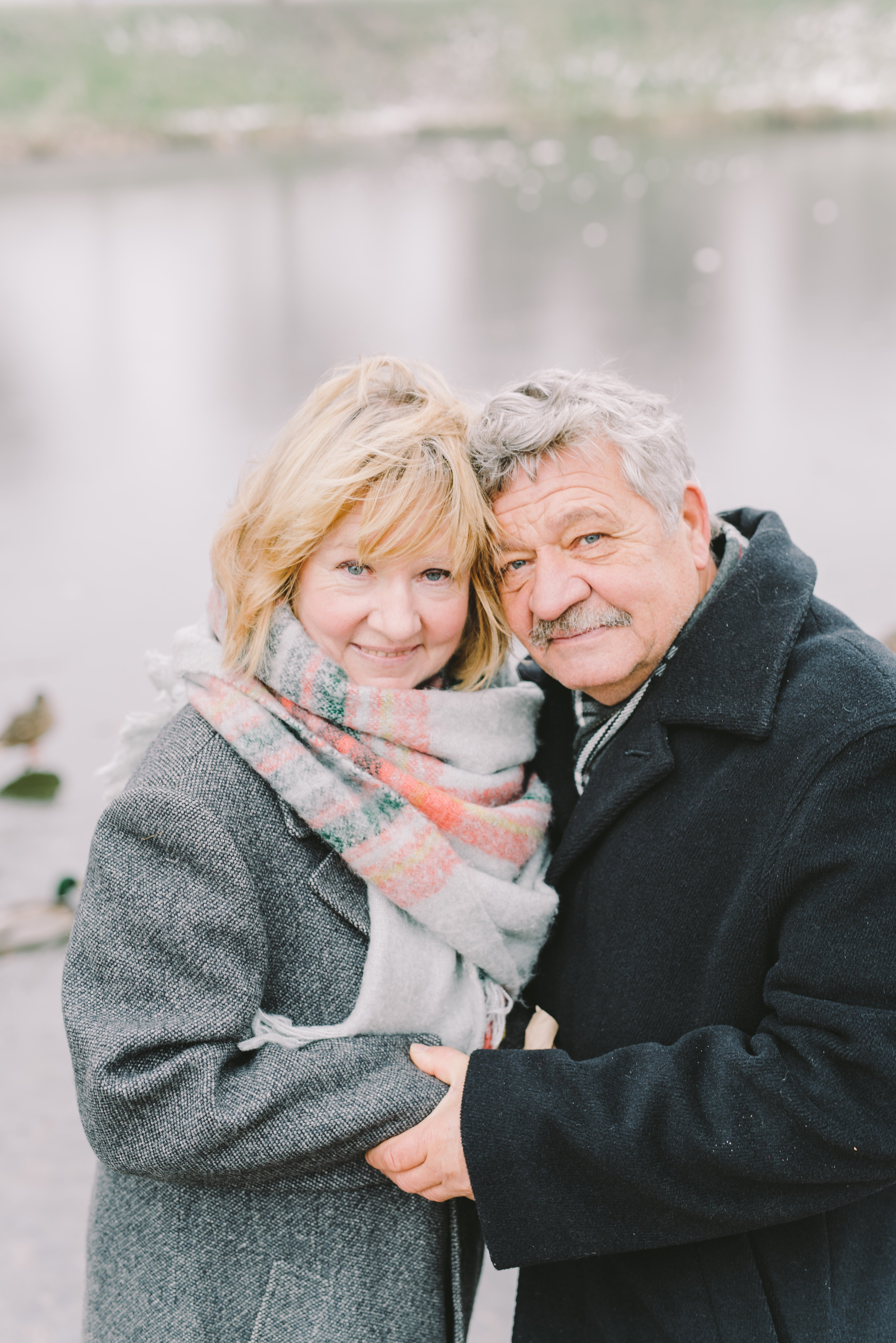 Thanks to Melissa, her parents reunited after several years | Photo: Pexels
