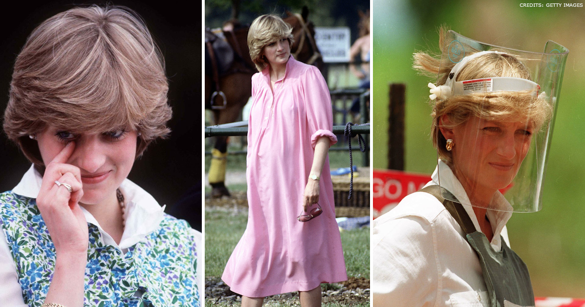 Desperate Actions Committed By Diana Through Her Fatal Marriage To Prince Charles