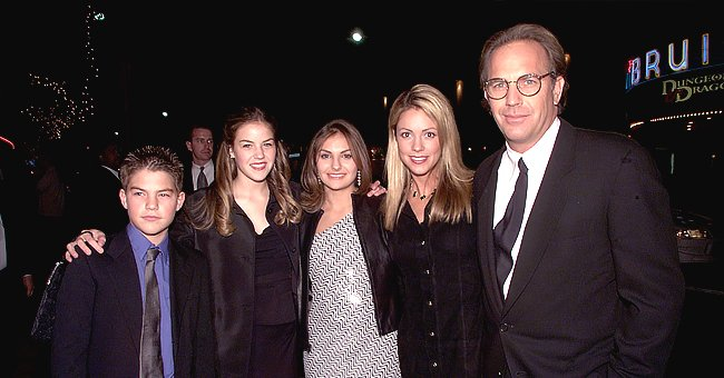 Kevin Costner Is a Proud Dad — A Glimpse Inside the Life of 'The Bodyguard' Star's 7 Children