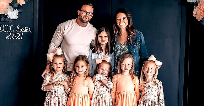 'OutDaughtered' Star Danielle Busby Wears a Heart Monitor as She Struggles with Mystery Illness
